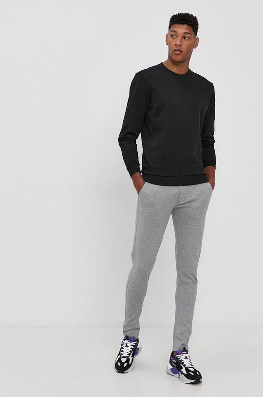 !SOLID - Spodnie szary