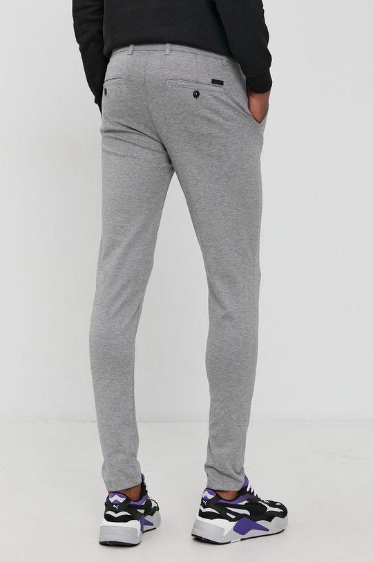 !SOLID - Spodnie 5 % Elastan, 95 % Poliester