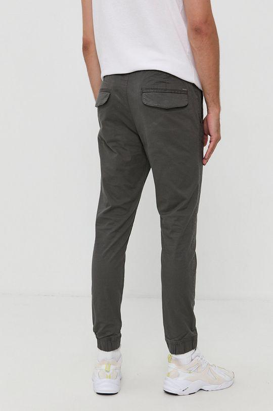 Solid - Spodnie 98 % Bawełna, 2 % Elastan