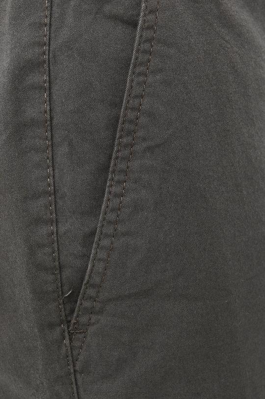 szary Solid - Spodnie