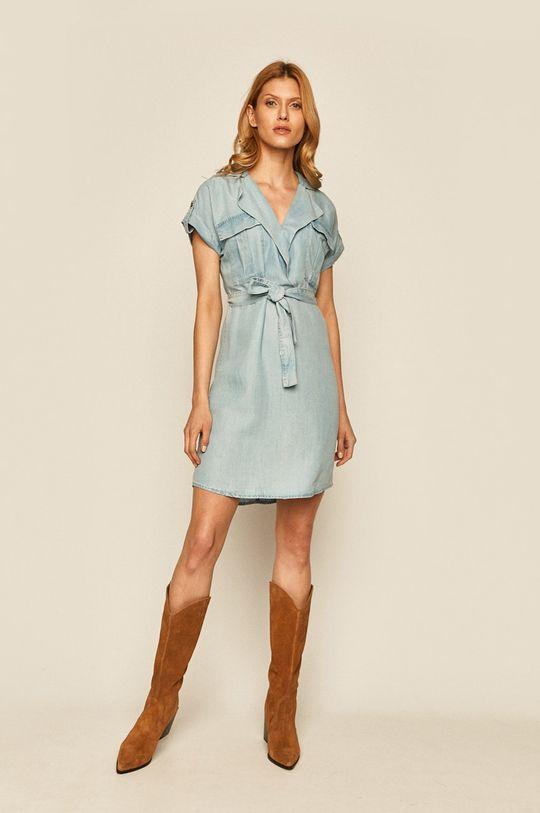 Noisy May - Сукня блакитний
