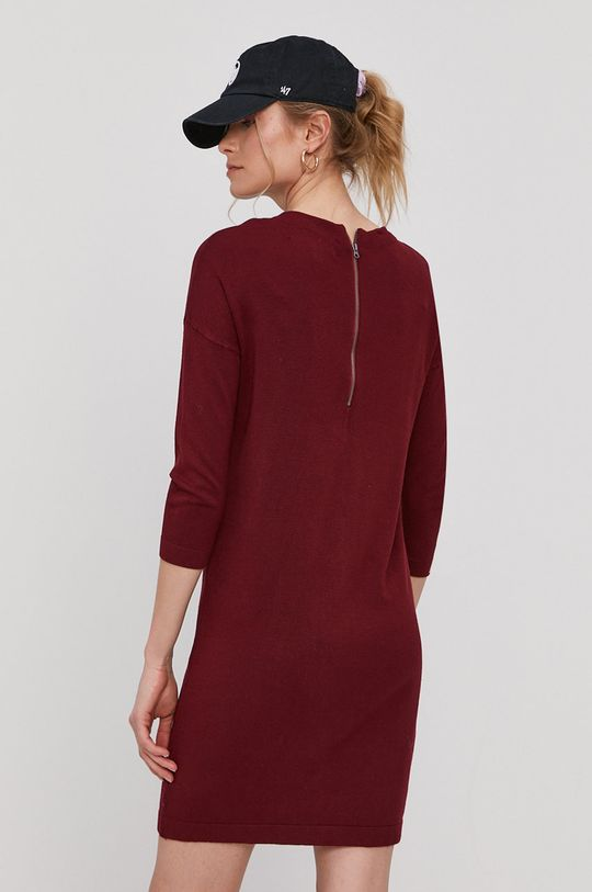 Vero Moda - Sukienka 20 % Nylon, 80 % Wiskoza