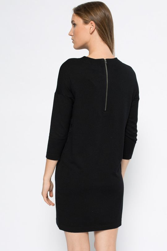 Vero Moda - Šaty  20% Nylon, 80% Viskóza