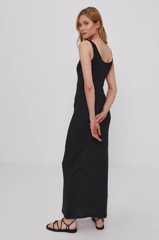 Vero Moda - Šaty  60% Organická bavlna, 40% Polyéter