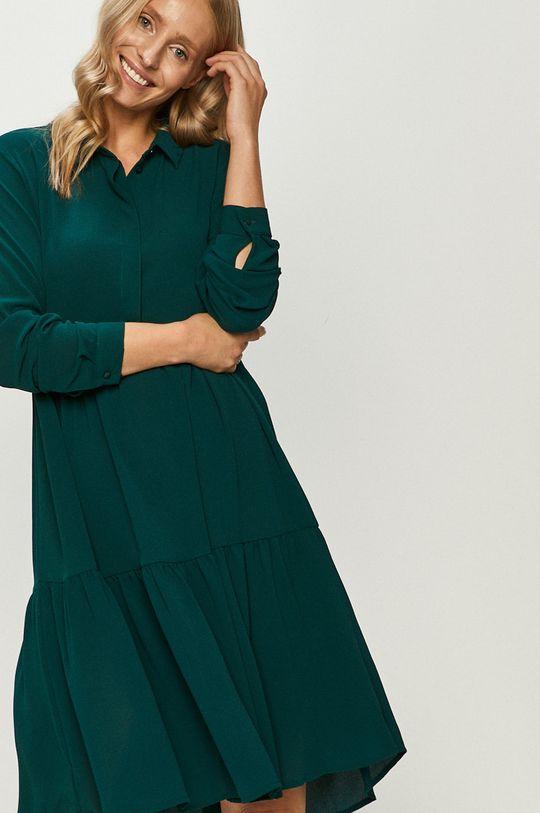 zelená Jacqueline de Yong - Šaty