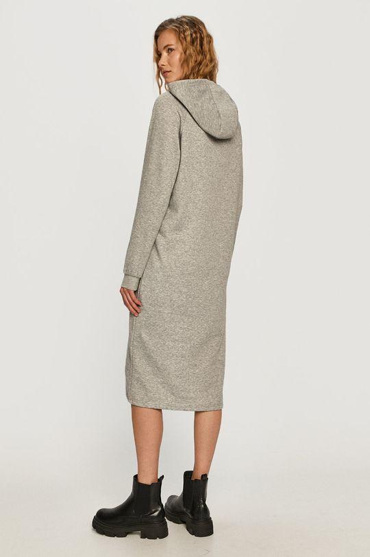 Noisy May - Šaty  35% Bavlna, 65% Recyklovaný polyester