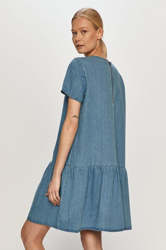 albastru Noisy May - Rochie jeans De femei