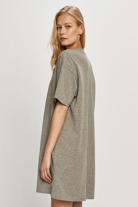 Vans - Šaty  100% Bavlna