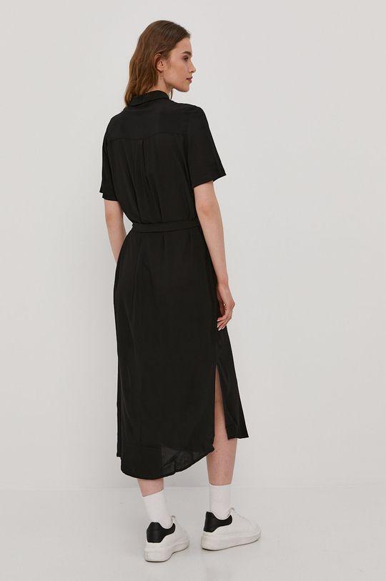 Pieces - Sukienka 100 % Wiskoza LENZING ECOVERO