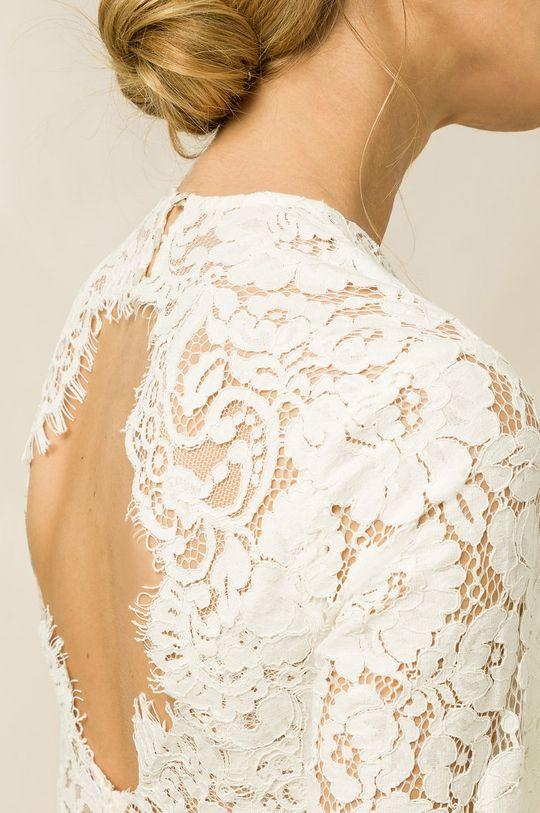 IVY & OAK - Sukienka biały