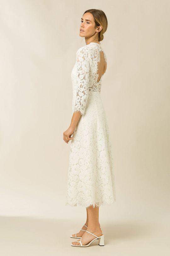 IVY & OAK - Sukienka Podszewka: 65 % Bawełna, 3 % Elastan, 32 % Poliamid, Materiał zasadniczy: 75 % Bawełna, 25 % Nylon