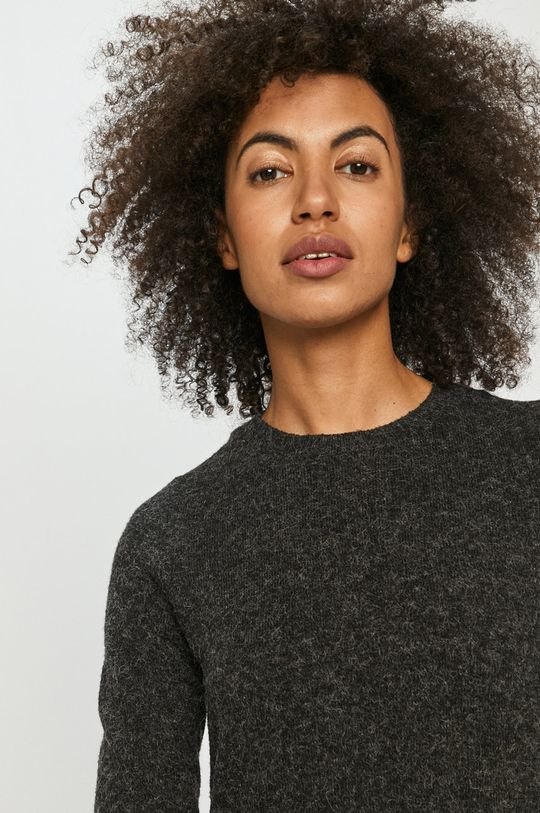 černá Vero Moda - Šaty