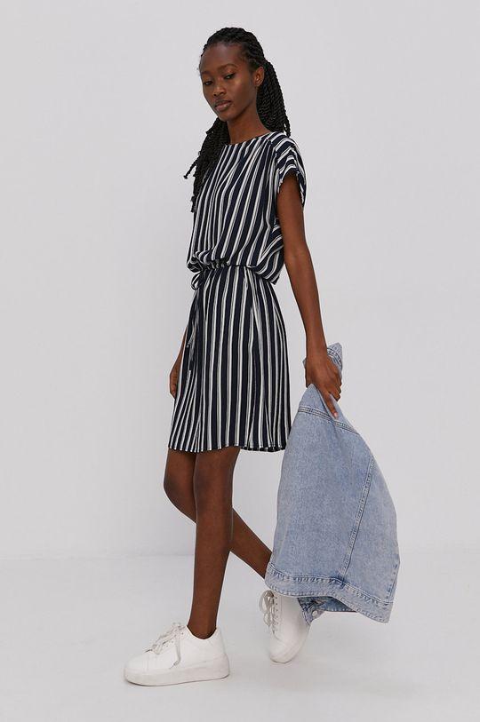 Vero Moda - Sukienka 3 % Elastan, 97 % Poliester
