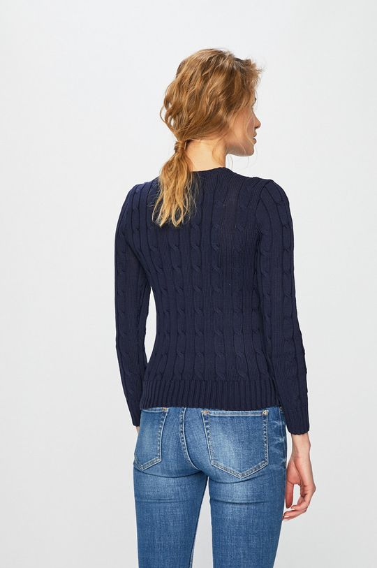 Polo Ralph Lauren - Sveter <p>100% Bavlna</p>