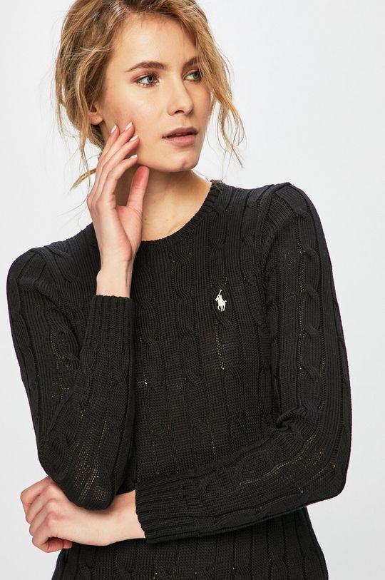 negru Polo Ralph Lauren - Pulover