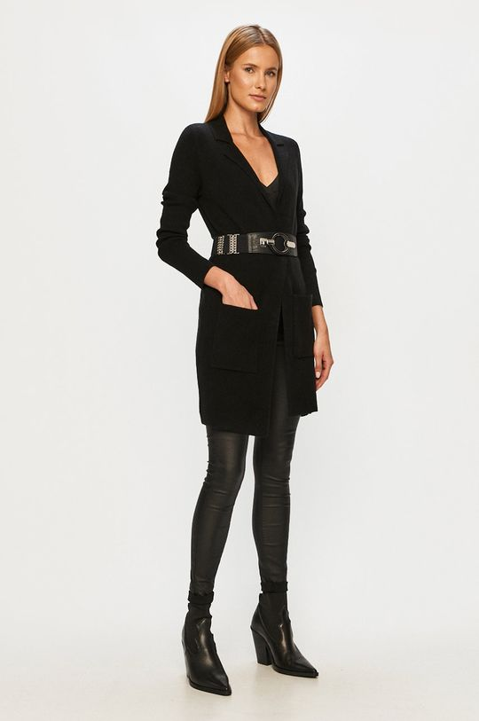 Vero Moda - Kardigán čierna