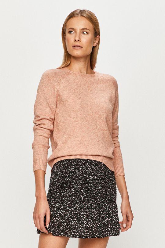 roz Only - Pulover De femei