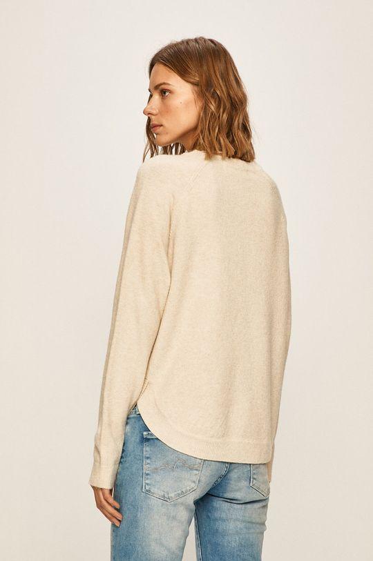 Vero Moda - Sweter 3 % Elastan, 3 % Nylon, 94 % Poliester