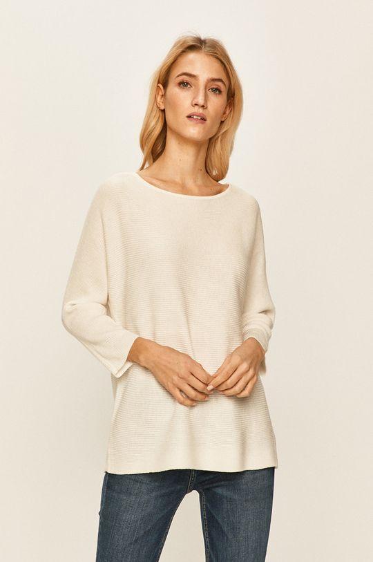 biały Vero Moda - Sweter Damski