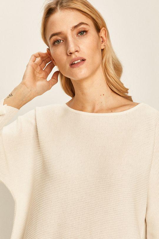 biały Vero Moda - Sweter