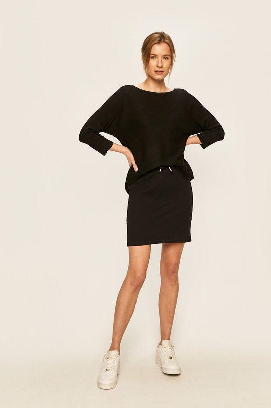 Vero Moda - Sweter czarny
