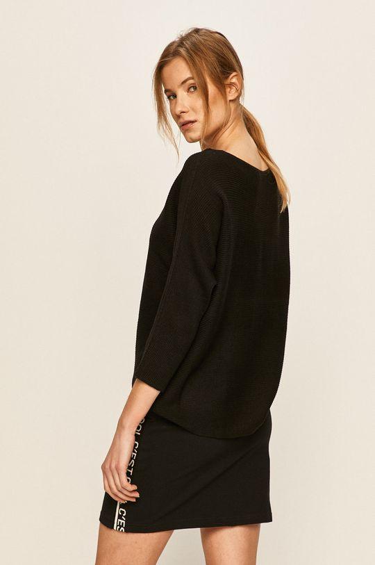 Vero Moda - Sweter 63 % Poliester, 3 % Wełna, 34 % Wiskoza
