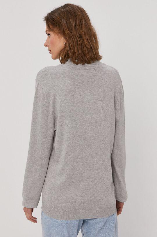 Vero Moda - Sweter 20 % Nylon, 80 % Wiskoza
