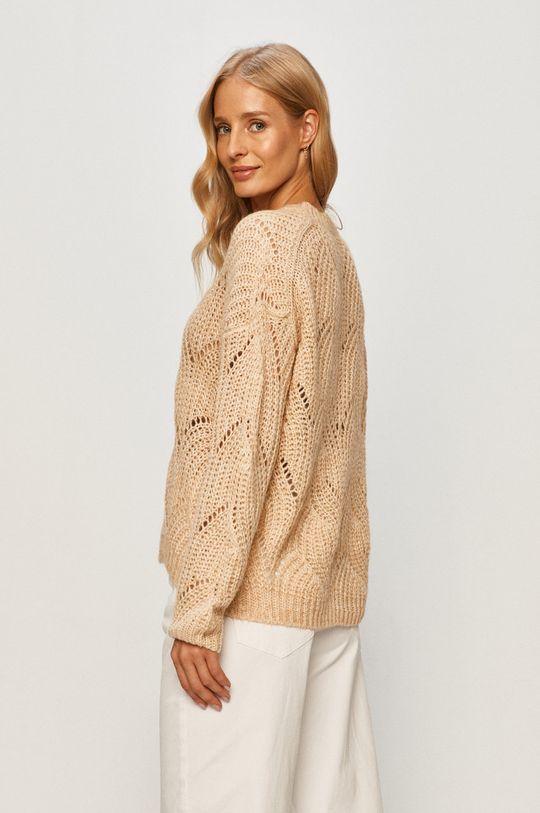 Only - Sweter 75 % Akryl, 25 % Nylon