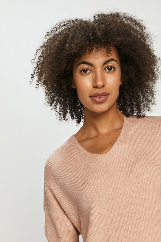roz pastelat Vero Moda - Pulover