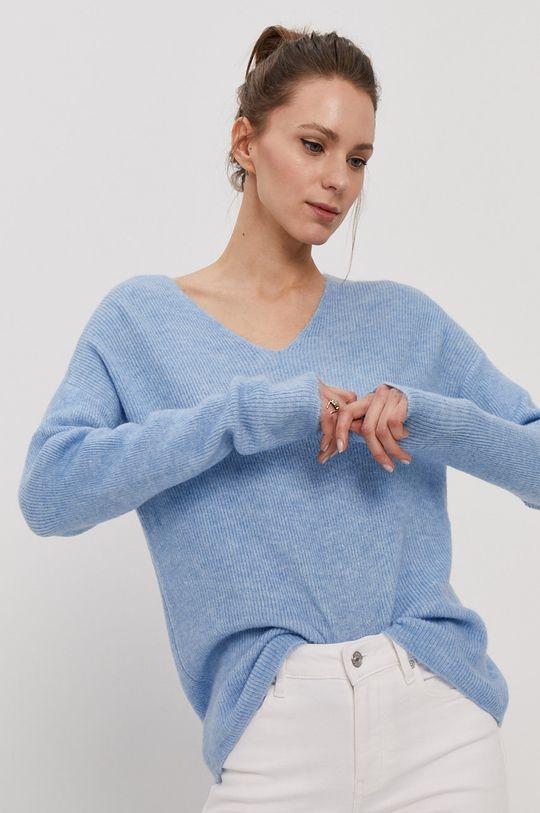 modrá Vero Moda - Svetr Dámský
