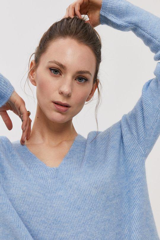 modrá Vero Moda - Svetr