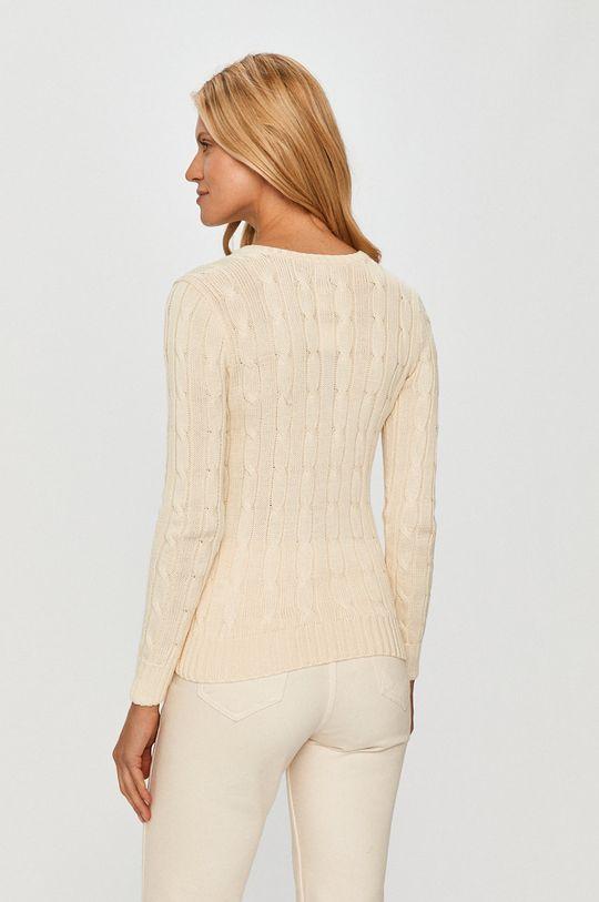 Polo Ralph Lauren - Sveter  100% Bavlna