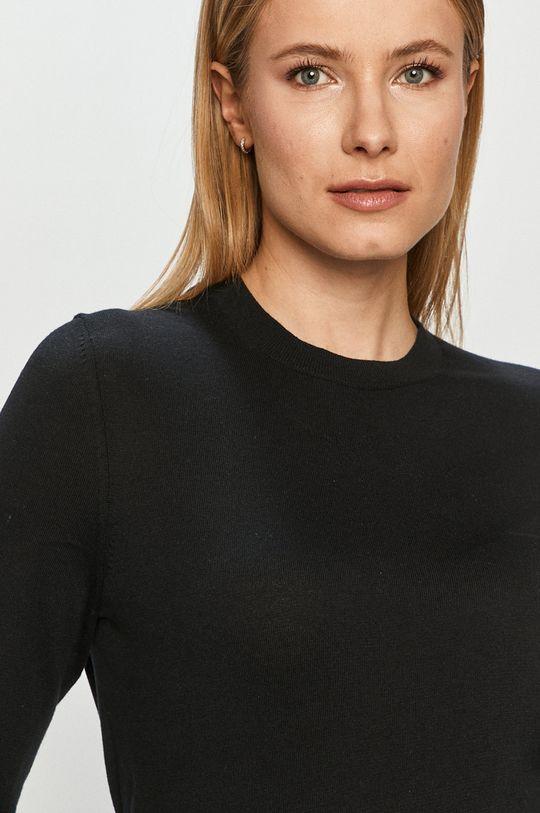 czarny Marc O'Polo - Sweter