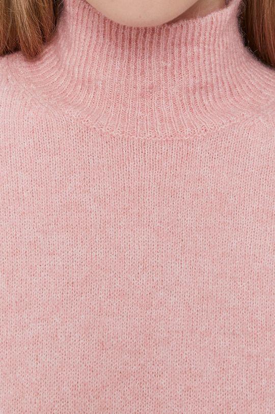 różowy Y.A.S - Sweter
