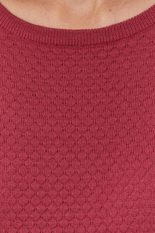 ostry różowy Vero Moda - Sweter