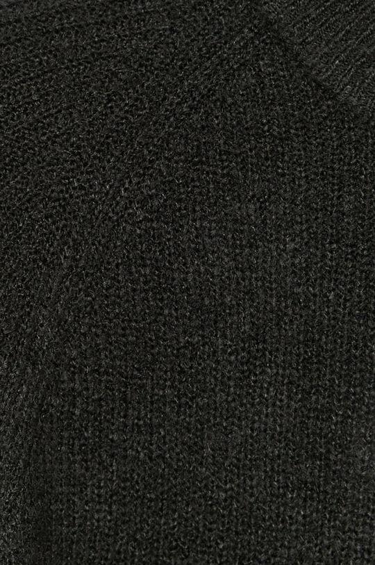 černá Pieces - Svetr