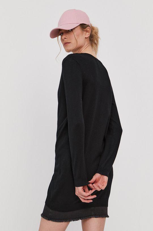 Pieces - Sweter Materiał zasadniczy: 20 % Nylon, 80 % Wiskoza LENZING ECOVERO