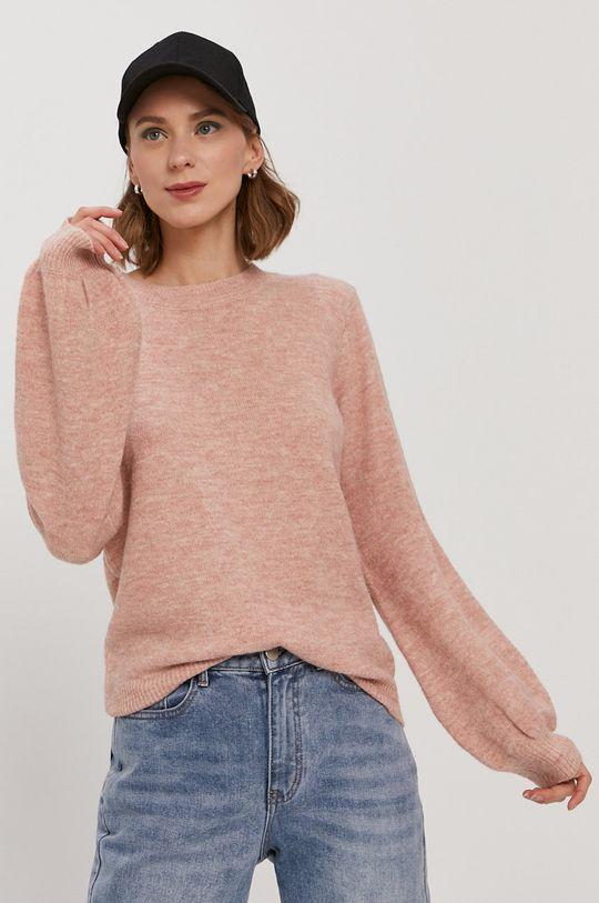 roz murdar Pieces - Pulover De femei