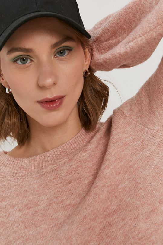 roz murdar Pieces - Pulover