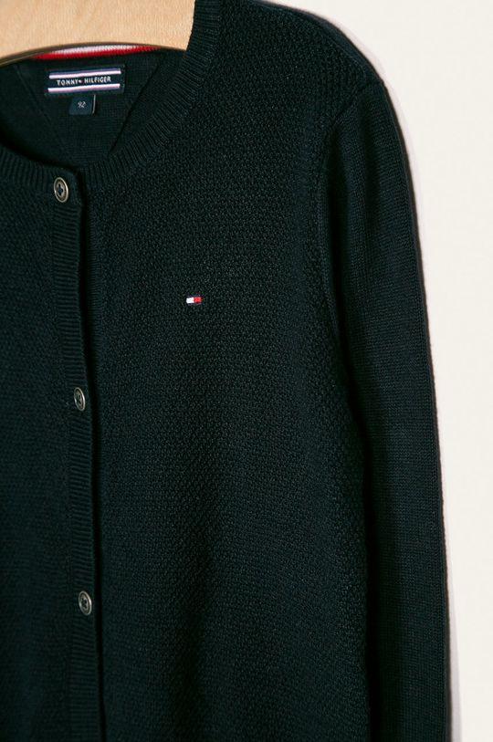 Tommy Hilfiger - Dětský svetr 86-176 cm 100% Bavlna