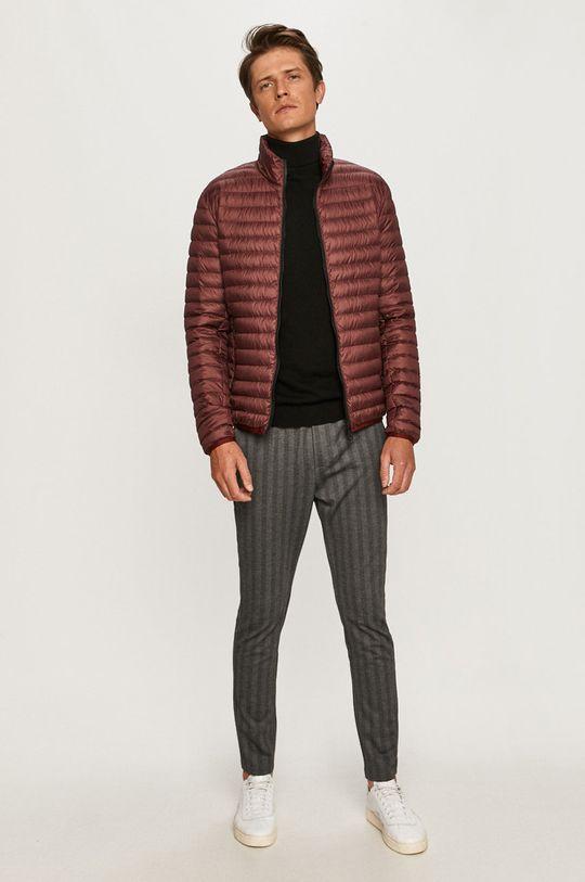Selected - Sweter czarny