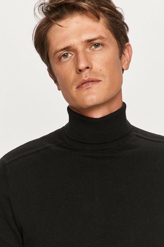 Selected - Sweter Męski