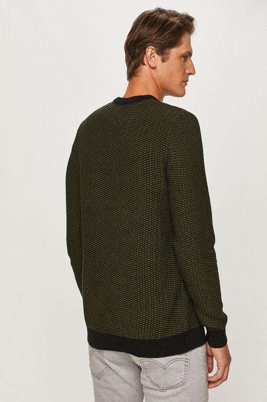 Selected - Sweter 100 % Bawełna