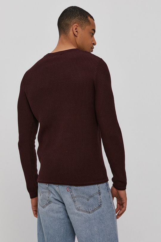 Premium by Jack&Jones - Sweter 50 % Akryl, 50 % Bawełna