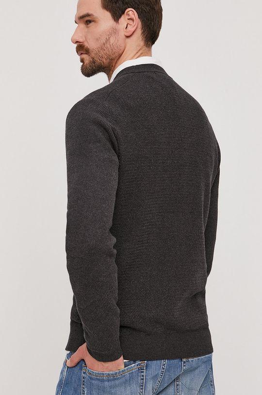 Selected - Svetr  100% Organická bavlna