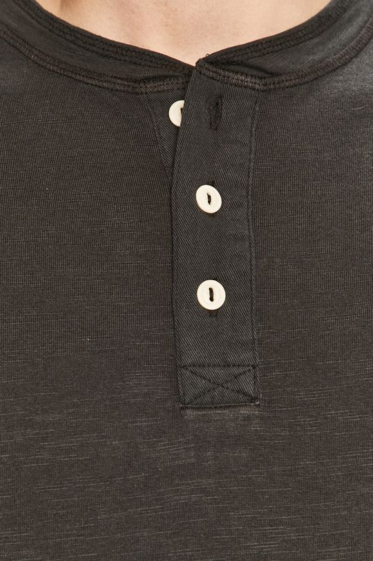 Selected - Tričko s dlouhým rukávem Pánský