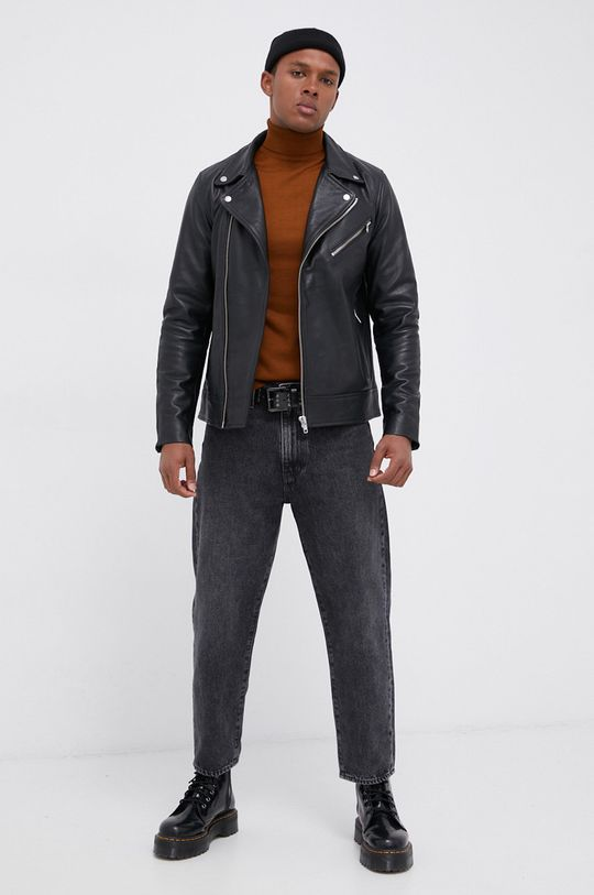 Only & Sons - Sweter zielony