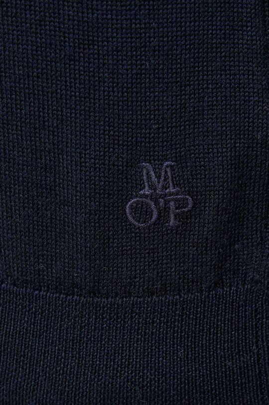 Marc O'Polo - Sweter wełniany Męski