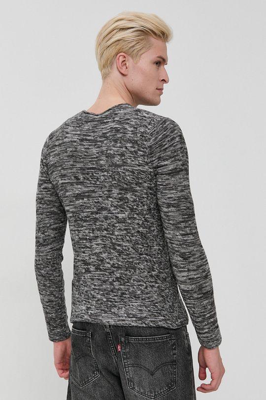 Solid - Sweter 100 % Bawełna
