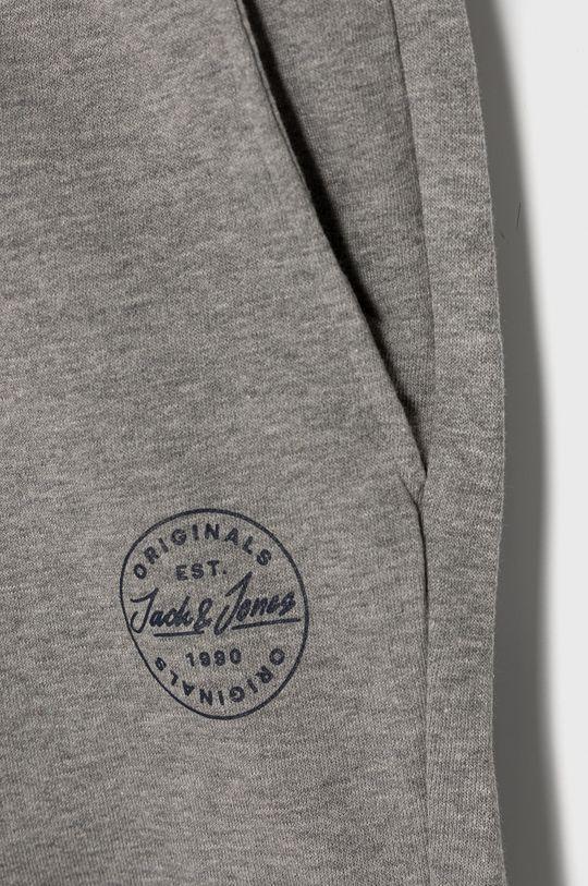Jack & Jones - Szorty dziecięce 128-176 cm jasny szary